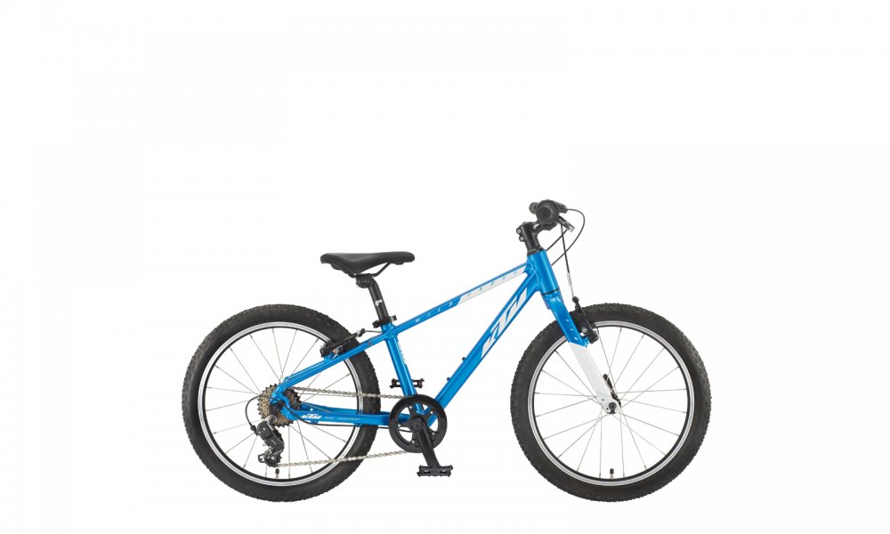 KTM WILD CROSS 20   27cm   metallic blue (white)