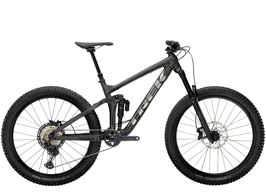 Trek Remedy 8 XT XL Lithium Grey