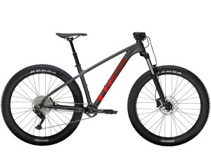 Trek Roscoe 6 M Lithium Grey/Cobra Blood