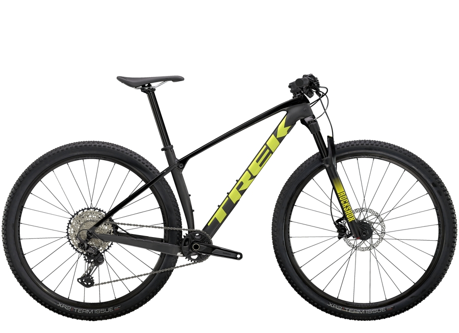 Trek Procaliber 9.6 ML (29  wheel) Matte Carbon Smoke/Gloss Trek Black