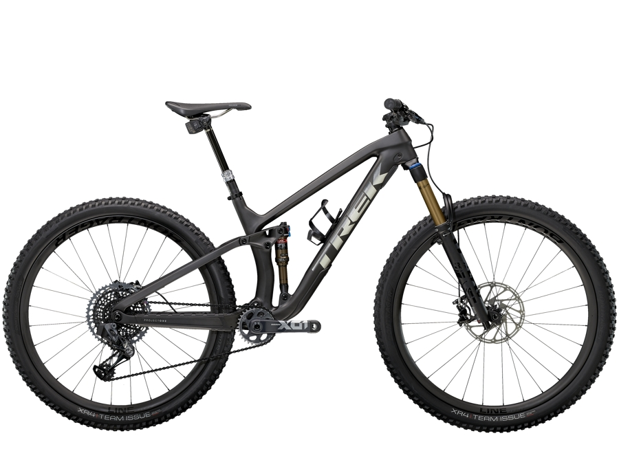 Trek Fuel EX 9.9 X01 AXS S (29  wheel) Matte Carbon Smoke