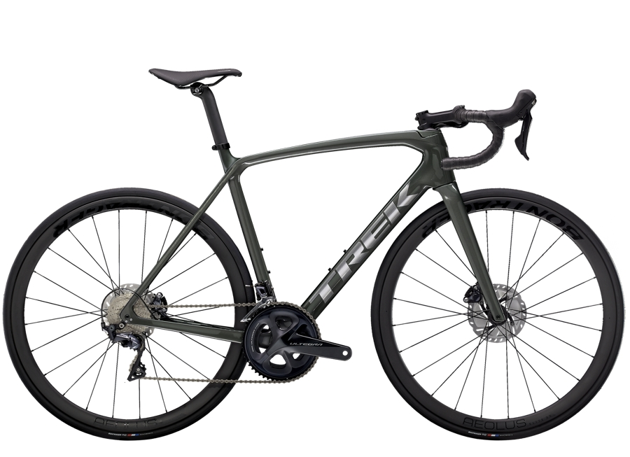 Trek Émonda SL 6 Disc Pro 60 Lithium Grey/Brushed Chrome